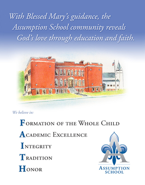Assumption School